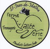 Ferme Vallée Verte